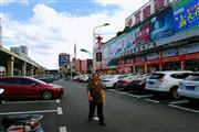 万家丽广场+地铁口旁340㎡大型餐饮店16.8万低价转让