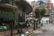 禾祥东沿街双门面,门宽7米单层110平租金1.9万