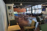 Frisco咖啡Lavazza体验店