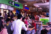 闵行 商场内部 客流超多 麦当劳旁 适合各类业态