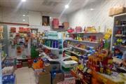 香樟路与曙光南路交汇处超市转让(门头最显眼一个)