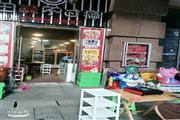 花果园k区6栋33平餐饮商铺转让