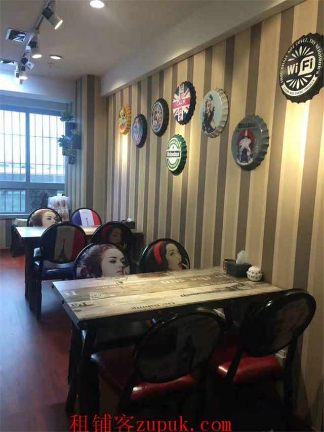 (优质旺铺)杨家坪西城天街冷火锅特色店转让