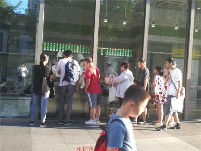 徐汇区田林路旺铺招租周边3所大学,6家大型医院配套