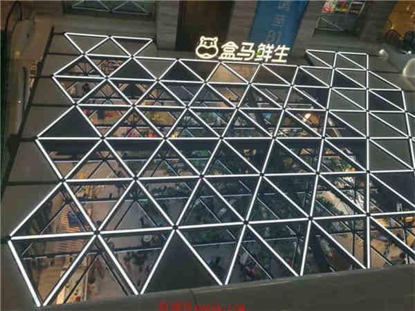 大宁中心音乐广场旺铺招租三证齐全大房东签合同有保证