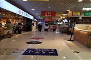 解放碑核心商圈美食城特价招商 单价仅100一平