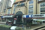 松江大学城地铁站临街商铺