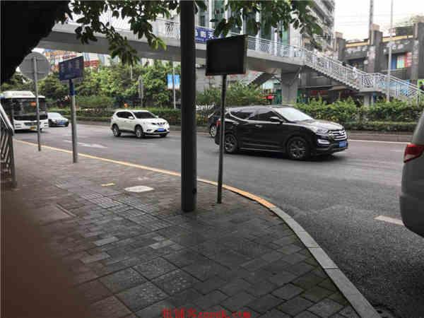 白马凼公交车站旁旅馆低价转让