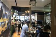 人民广场广东路重餐饮铺,自带白领8000,外卖破万