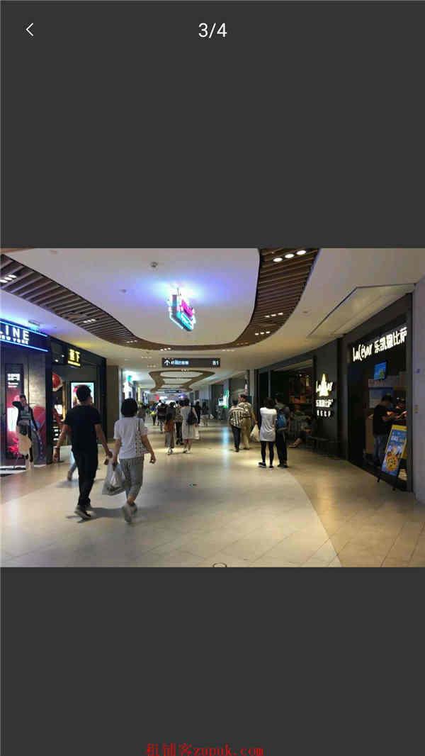 浦东 外高桥 沿街一楼 成熟商圈 临近地铁 执照齐全