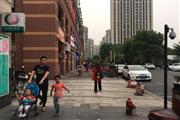 松江庙前街重餐旺铺 客流外卖大 小区集中 业态不限