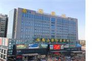 济南凤凰山茶城25平商铺出租 可注册