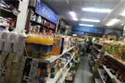 蓝思科技旁成熟小区临街100㎡超市转让(可空转)