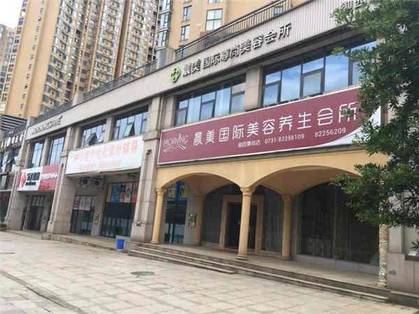 无转让费北京御园临金星路门面