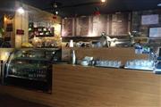 金平路437号步行街商业街咖啡店饮品店旺铺转让