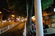 闵行区吴中路沿街一层旺铺招租除餐饮外业态不限近小区