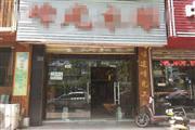 崇仁路临街餐饮酒楼门面转让(空转)