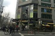 陆家嘴商圈 独立无二的沿街一楼项目 招餐饮 后面三栋办公配套