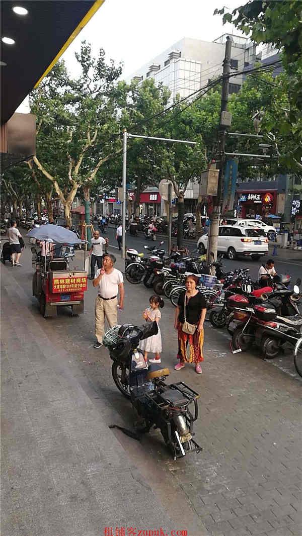 浦东新区 沿街一楼商铺 核心商圈 执照齐全