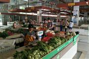 长流新型农贸市场无限期免租