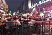 五角场沿街十米展示 烧烤炒菜 重餐执照 客流量大