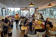 普陀沿街一楼餐饮旺铺 客流稳定 消费力强 执照齐全