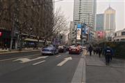 南京东路地铁口 奶茶饮品 全年客流火爆
