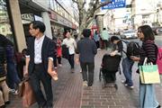 徐汇沿街精装修餐饮旺铺 成熟商圈 客流稳定排队就餐