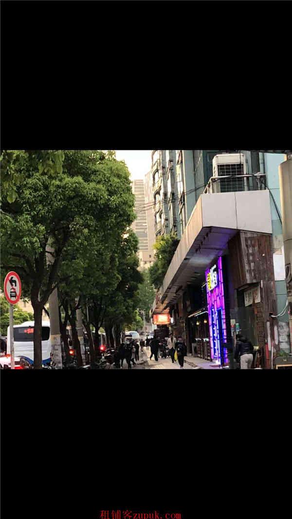 静安沿街精装修旺铺 成熟商圈 客流稳定 消费力强