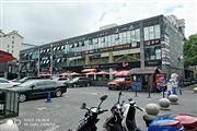 宝山大场核心商圈 精装修沿街一楼旺铺 大房东直租