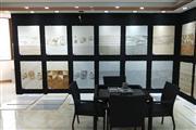 高大上产品展示结合办公场所