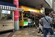 天钥桥路临近地铁口沿街旺铺出租重餐饮执照双展示面!