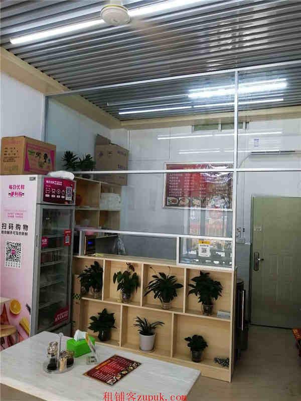深圳宝安转让湖南米粉店