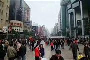南京东路双开间重餐饮执照沿街旺铺出租临近地铁口!