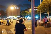 宝山区核心地段 共康路地铁口沿街旺铺 地处十字路