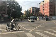 建设路 十字路口处 旺铺转让(不能做餐饮)