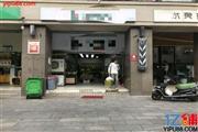 市一医院旁65㎡临街品牌水果店转让!(可空转)