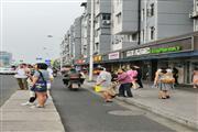 闵行龙柏新村菜市场旁早餐旺铺 小区环绕 人流不断