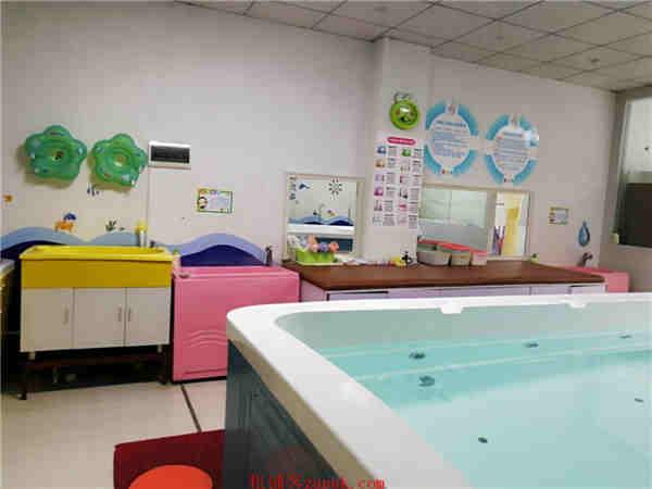保利山水84平婴儿游泳馆转让