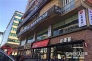 漕宝路地铁站附近的沿街商铺,上下班人群必经之路,人流量大