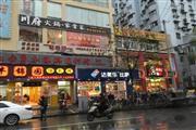 宝山沪太公路沿街纯一楼旺铺转让 执照齐全 接手营业