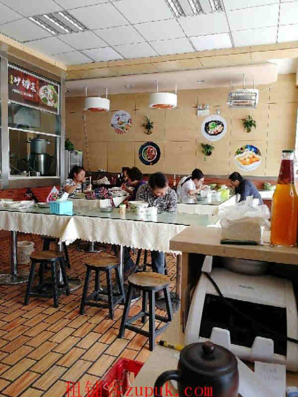 宝善街片区餐饮店优转