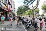 奉贤青村沿街十字路口旺铺 临近地铁 客流稳定 急转