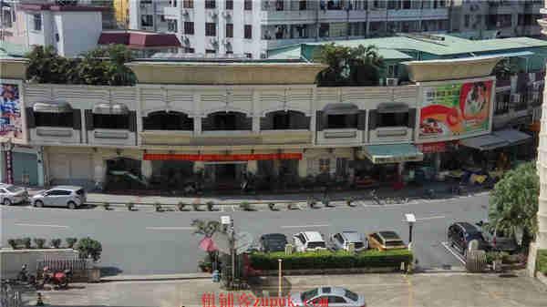 番禺广场附近 永旺旁1千方商铺出租 诚邀大型餐饮进驻