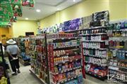 大型社区+轻轨站117㎡生鲜超市转让(可空转,行业不限)