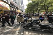 浦东沿街商铺 可做早餐,混沌,面馆,麻辣烫等小吃店
