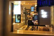 徐汇上海南站石龙路奶茶店转让带阁楼