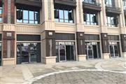高新区合肥七中新校区文一名门学府里商铺 临街门面80平米