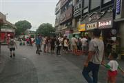 闵行纪王核心成熟商圈沿街一楼精装修餐饮旺铺执照齐全