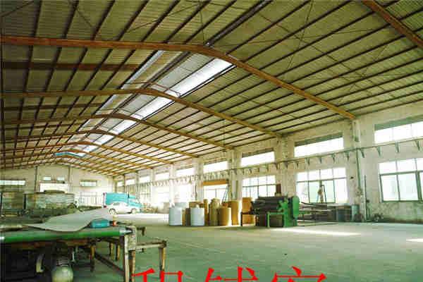 龙岗独院厂房出租 钢结构厂房 业主直租 超长合同期